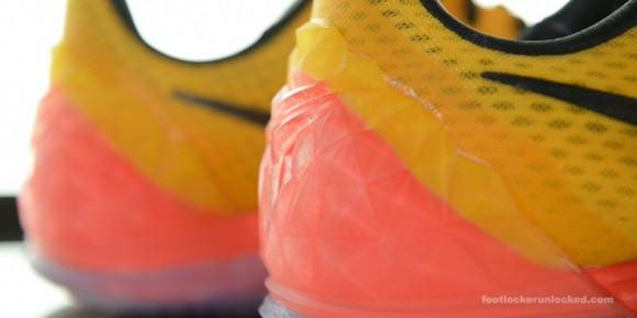 Nike Zoom Kobe Venomenon 5 'University Gold' Arriving at Retailers Now 9
