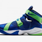 Nike Zoom Soldier IX (9) Performance Review 2