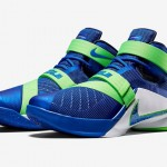 Nike Zoom Soldier IX (9) Performance Review 3