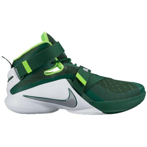 Nike Zoom Soldier IX (9) – Release Date
