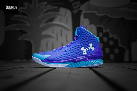 Under Armour Curry One 'Father to Son' - Up Close & Personal 1