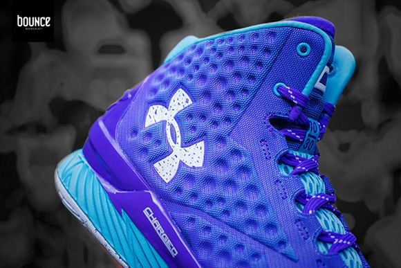 Under Armour Curry One 'Father to Son' - Up Close & Personal 8