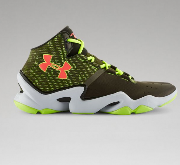 Under Armour Speedform Phenom-4