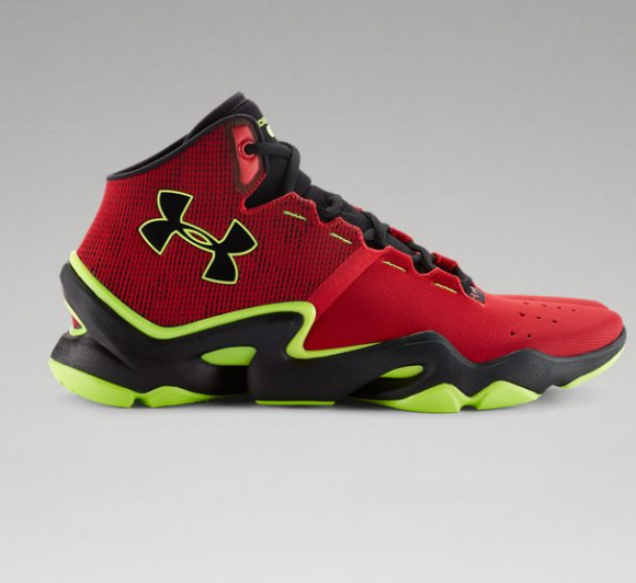 Under Armour Speedform Phenom-8