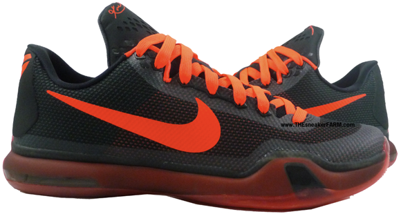 You Can Grab The Nike Kobe 10 'Bright Crmson' Now Under Retail 1