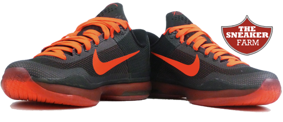You Can Grab The Nike Kobe 10 'Bright Crmson' Now Under Retail 2