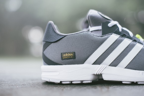 blanco lechoso Incorrecto Absorbente  adidas Combines the Gonz Pro With the ZX Flux-3 - WearTesters