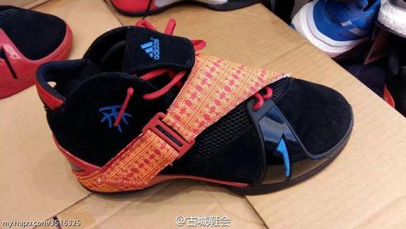 adidas T-MAC 5 Retro 3