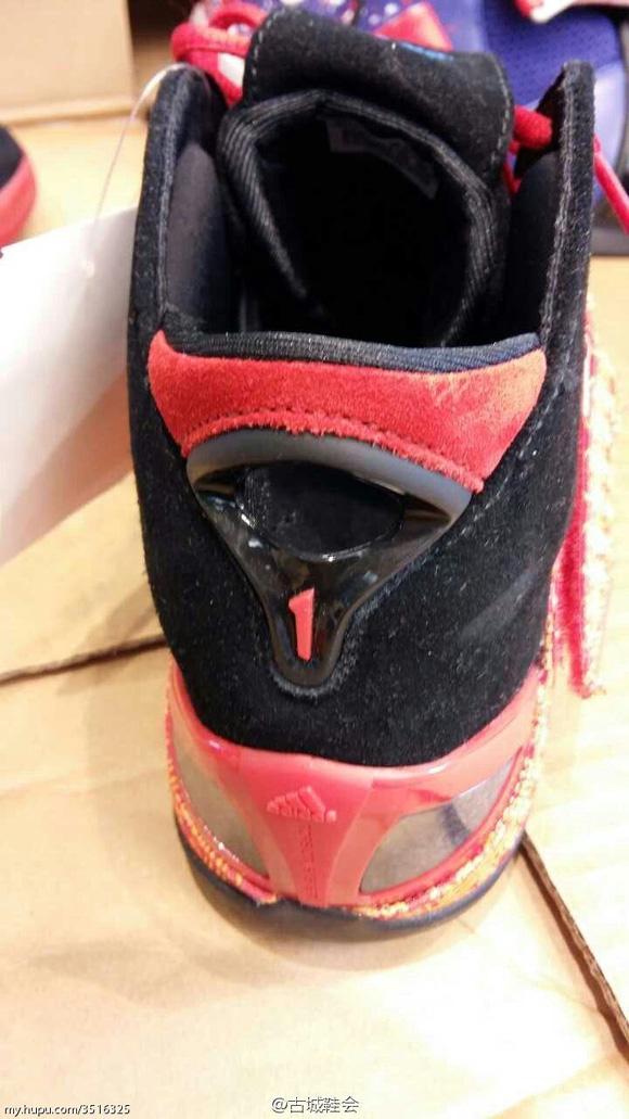 adidas T-MAC 5 Retro 5