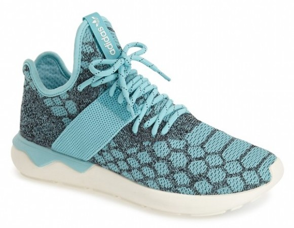 adidas Tublar Primeknit Blue Spirit teal