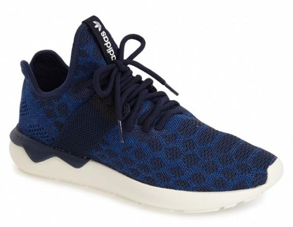 adidas Tublar Primeknit Collegiate Blue