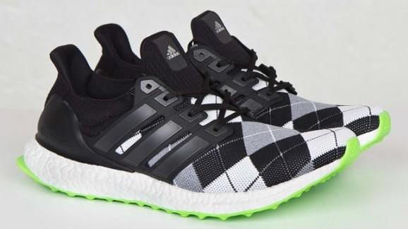 adidas Ultra Boost KVA - 2 Colorways