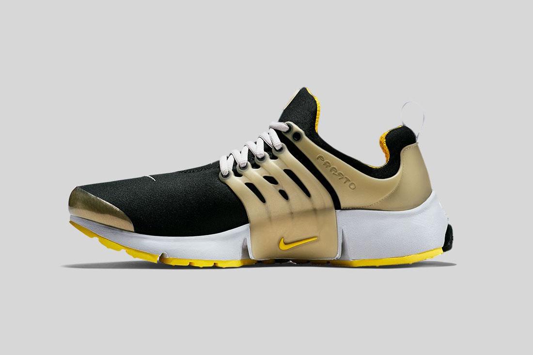 Nike Air Presto 'Brutal Honey