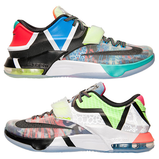 nike what the kd 7