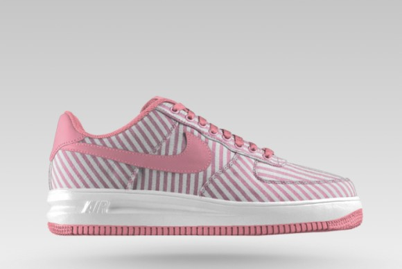 nikeiD air force 1 classic patterns 3