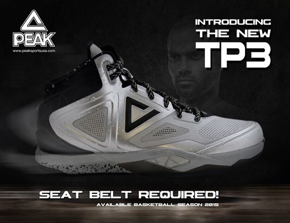A Detailed Look At The PEAK TP3 1