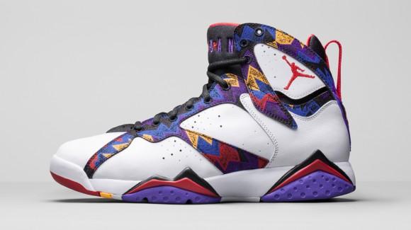Air Jordan 7 Retro 'Nothing But Net' - Official Look + Release Date 1