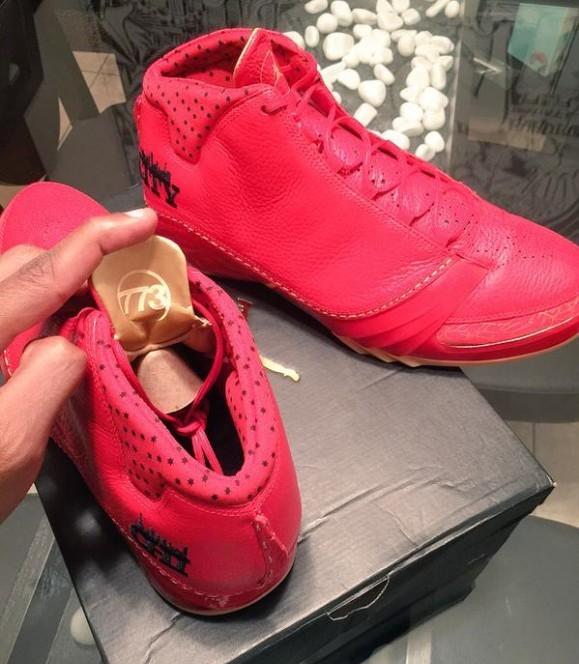 Air Jordan XX3 'Chi City' 3