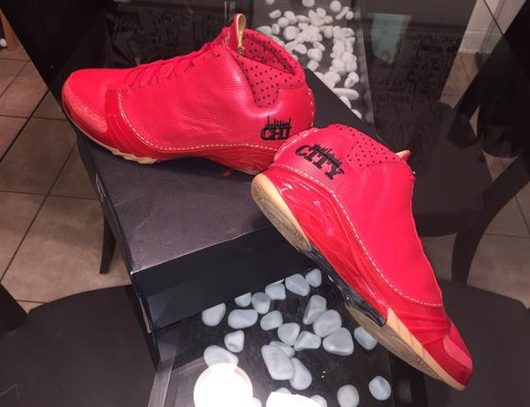 Air Jordan XX3 'Chi City'