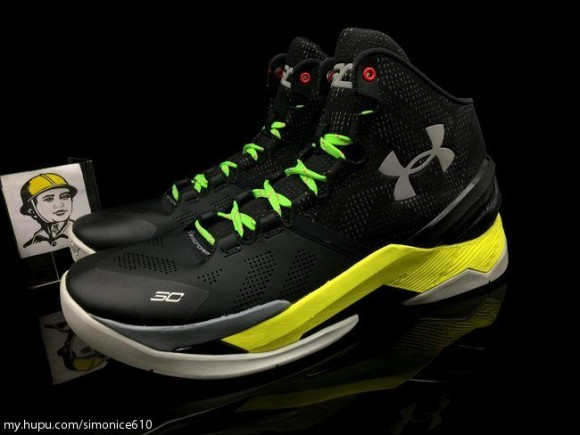 Another Under Armour Curry Two Sample Surfaces 1