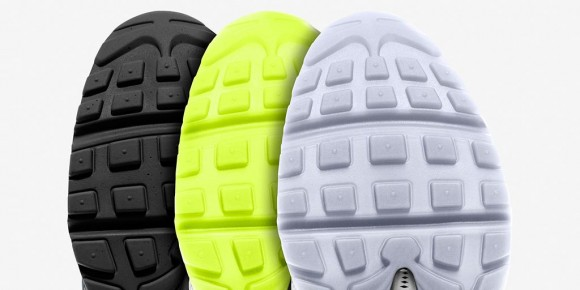 Customize The Nike Air Max 95 With New NIKEiD Options