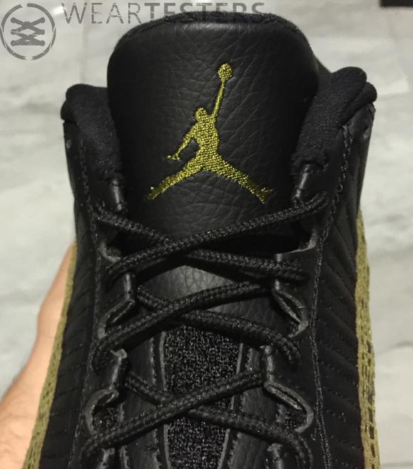 Get A Detailed Look At The Air Jordan 11 IE Low Retro 'Croc' 6