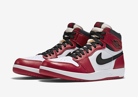 Get An Official Look At The Air Jordan 1.5 'Chicago'  1