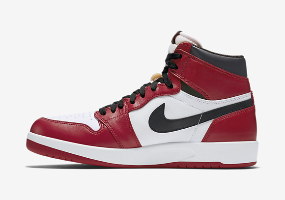 Get An Official Look At The Air Jordan 1.5 'Chicago'  3