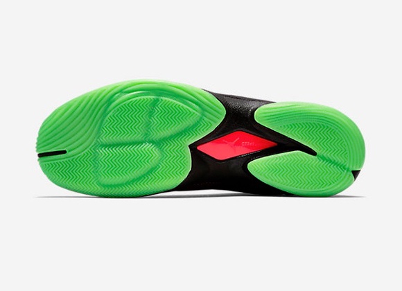 Jordan Super.Fly 4 'Marvin The Martian' – Available Now 6