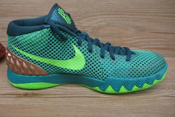 Kyrie's Australian Roots Arrive on the Nike Kyrie 1 2