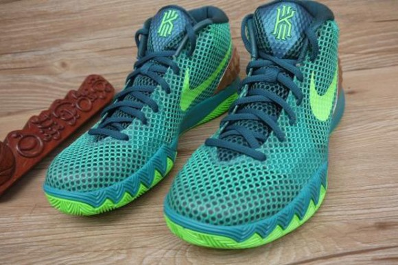 Kyrie's Australian Roots Arrive on the Nike Kyrie 1 3