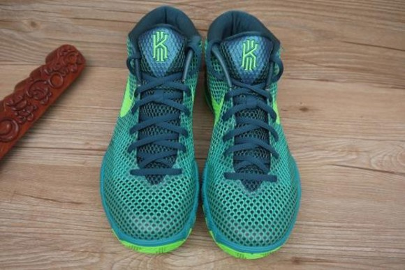 Kyrie's Australian Roots Arrive on the Nike Kyrie 1 4