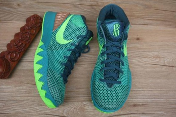 Kyrie's Australian Roots Arrive on the Nike Kyrie 1 5