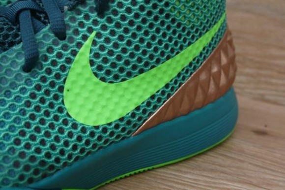 Kyrie's Australian Roots Arrive on the Nike Kyrie 1 7