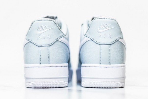 """Nike Air Force 1 Low """"Pure Platinum"""" 3 WearTesters"""