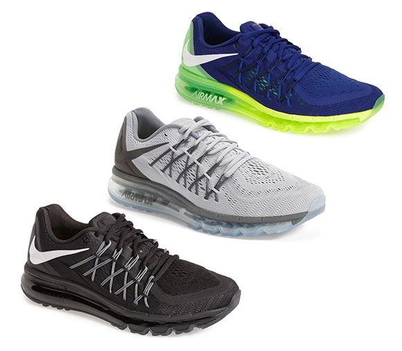 Nike Air Max 2015 performance deal