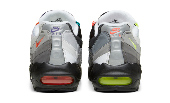 Nike Air Max '95 Gets The 'What The' Treatment 6