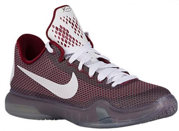 Nike Kobe X GS 'Lower Merion' – Release Date