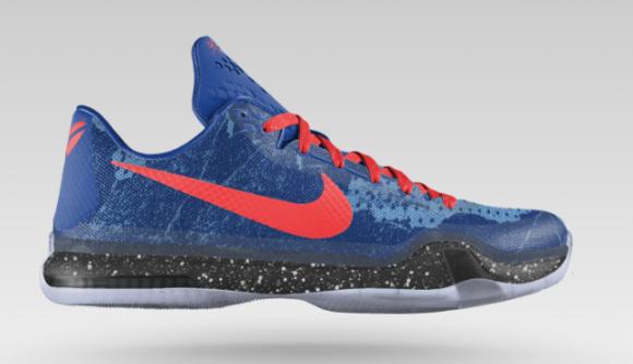 Nike Kobe X Pain iD-3