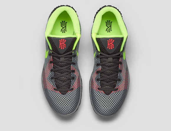 Nike Kyrie 1 'Dungeon' - Official Look + Release Info 5