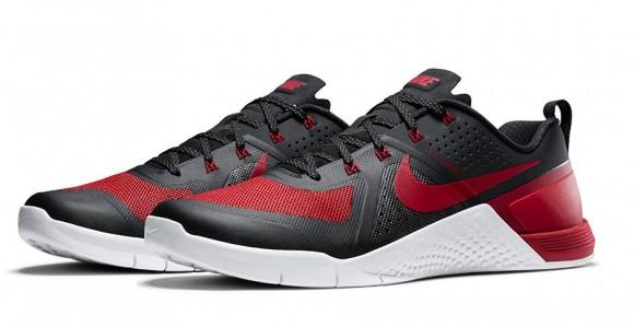 Nike Metcon 1 'Banned' Jordan
