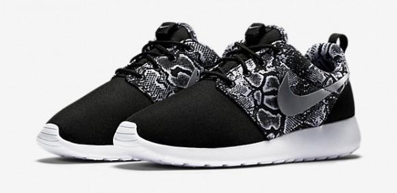 Nike Roshe One 'Snakeskin'