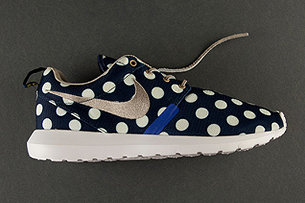 exclusive range special section great quality Nike Roshe One NM 'Polka Dot' Pack - Available Now - WearTesters
