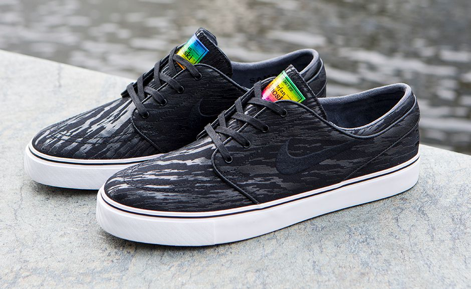 Nike SB Civilist Collection - WearTesters