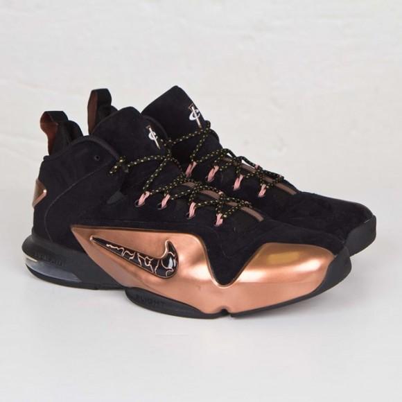 Nike Zoom Penny 6 'Copper'