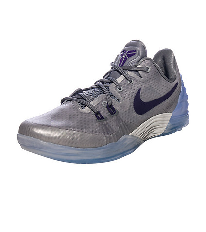 Nike Zoom Venomenon 5 Is Now Available In Silver And Purple 1