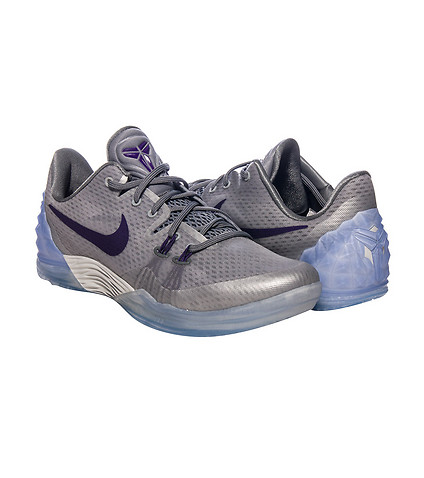 Nike Zoom Venomenon 5 Is Now Available In Silver And Purple 3