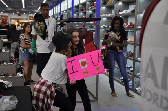 The 'My Noah' LianeV Experience at Bayfair Mall-1
