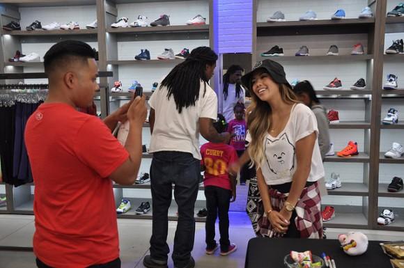 The 'My Noah' LianeV Experience at Bayfair Mall-13