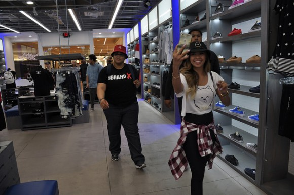 The 'My Noah' LianeV Experience at Bayfair Mall-3